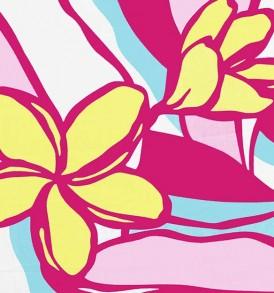PAB0949 Pink/Natural