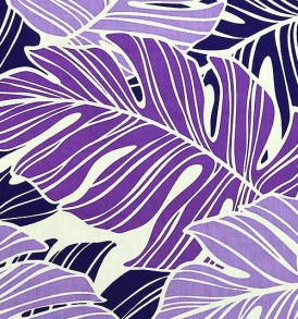 PAB0951 Purple/Natural