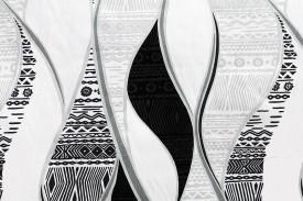 PBC0659 White/Black