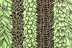 PBC0660 Brown/Green